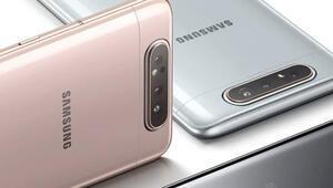 Samsung Galaxy A90 ile gelen sürpriz özellik
