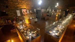 40 yıllık hatır için müze açtılar