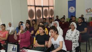 Silopide, kadınlara çocuk istismarı semineri