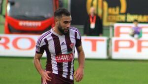 Göztepede yeni transfer hedefi Selim Ilgaz