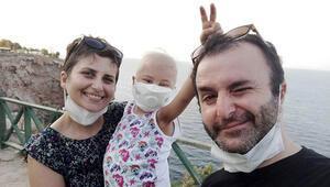 Türkiye onun için seferber olmuştu... Öykü Arinin doktorlarından sevindiren açıklama geldi