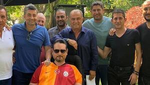 Galatasarayda transferde son dakika sürprizi Terimin elindeki liste...