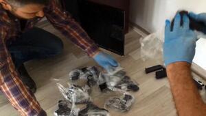 Karamanda silah kaçakçılığına 3 gözaltı