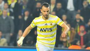 Fenerbahçeden ayrılan Soldado, Levante ile anlaştı
