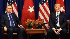 Erdoğan ile Trump Japonyada görüşecek