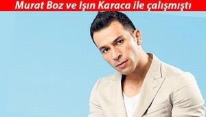 Ünlü aranjör Mert Ali İçelli kayıp...