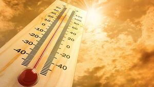 Meteorolojiden flaş uyarı: 39 derece...