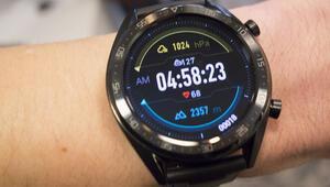 Huawei Watch GT satışları 2 milyonu devirdi
