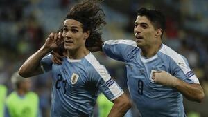 Copa Americada çeyrek final eşleşmeleri belli oldu