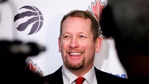 Kanada Milli Takımında Nick Nurse dönemi