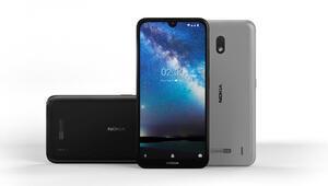 Nokia 2.2 duyuruldu İşte tüm özellikleri