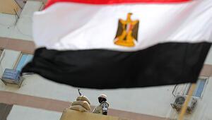 Mısırda 8 muhalife gözaltı