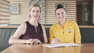 VakıfBank Brezilyalı Gabriela Braga Guimaraesi transfer etti