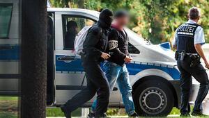 'Chemnitz İhtilalcileri'ne terör örgütü davası: Saldırı düzenleyip sol örgütlerin üzerine yıkacaklardı
