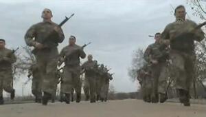 Yeni askerlik kanunu teklifi TBMM'de kabul edildi