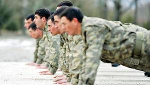 Son dakika... Cumhurbaşkanı Erdoğan, Yeni Askerlik Kanununu onayladı