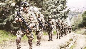 Askerlikte yeni dönem: 130 bin askere erken tezkere