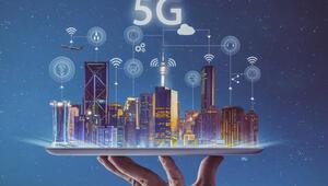 Dünyayla birlikte 5G teknolojisini kullanmak istiyoruz