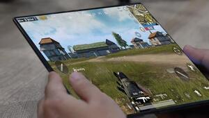 Huawei Mate X ile PUBG oynadılar, ortaya bu görüntüler çıktı