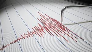 Nerede deprem oldu 26 Haziran tarihli son depremler listesi