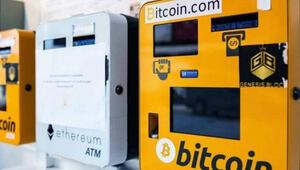 Dünya genelinde 5 bini aşkın Bitcoin ATMsi var