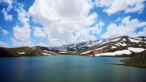 Antalyanın Alpleri: Eğrigöl