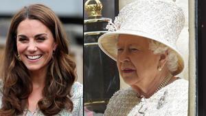 Kraliçe 67 yıllık yerini ona bıraktı
