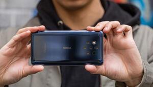 Nokianın 5 kameralı telefonunun yeni modeli göründü