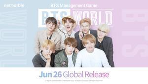 Dünyanın beklediği BTS WORLD oyunu yayınlandı