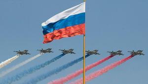Rus parlamentosu INFden çekilme kararını onayladı