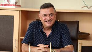 Çaykur Rizespordan Vedat Muric açıklaması