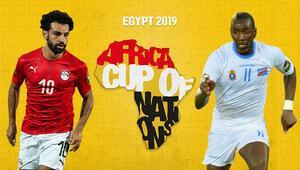 Afrika Uluslar Kupasında kritik maç Ev sahibi Mısırın iddaa oranı...