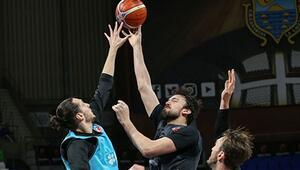 A Milli Erkek Basketbol Takımımızın geniş aday kadrosu açıklandı