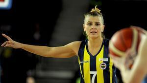 Fenerbahçe, Birsel Vardarlı Demirmenin emekliliğini açıkladı