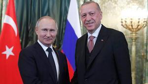 Son dakika... Erdoğan ve Putin 29 Haziranda görüşecek