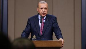 Cumhurbaşkanı Erdoğan: Trumptan yaptırım olacağı izlenimi almadım