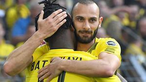 Son dakika transfer haberleri | Ömer Toprak ve Shinji Kagawa Beşiktaşa