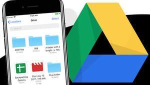 Google Drive kullanıcılarına önemli uyarı: İnternetsiz dönem başlıyor