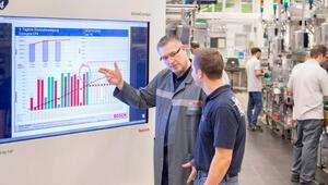 Bosch Türkiye'nin cirosu 19 milyar TL'yi aştı