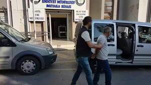 İzmirde PKK/KCK operasyonu: 9 gözaltı