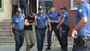 Çanakkale ve İstanbulda operasyon Tek tek yakalandılar