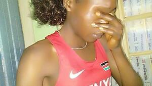 Kenyada atletizm skandalı Cinsiyetini gizledi ve...