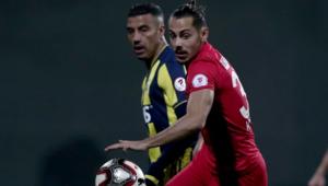 Yasir Subaşı, Fenerbahçeye gidiyor İlk ağızdan transfer açıklaması...