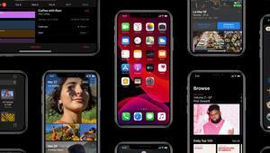 İOS 13 hangi telefonlara gelecek İOS 13 ne zaman çıkacak