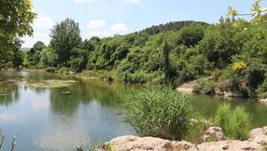 200 milyon yıllık Ballıkayalar Tabiat Parkı doğa tutkunlarının vazgeçilmez adresi