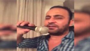 Hasan Şaşın şarkı performansı ses getirdi