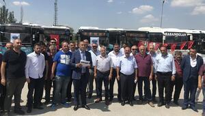 Ankarakartlı 'özel'den zam talebi