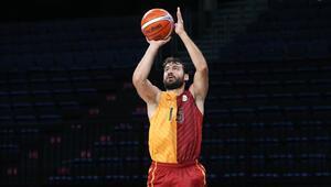 Galatasaray, Erol Can Çinko ile yollarını ayırdı