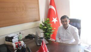 Manyas'a atanan Cumhuriyet Savcısı, görevine başladı