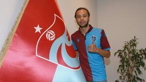 Trabzonspor, Taha Tunçun transferini KAPa bildirdi